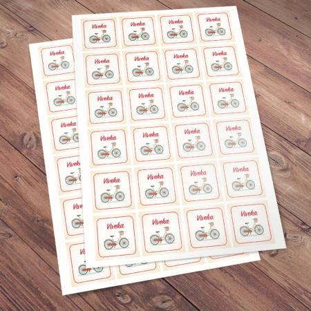 Viveka - stickers