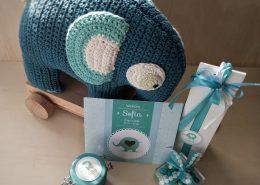 Geboortekaartje - Sofia